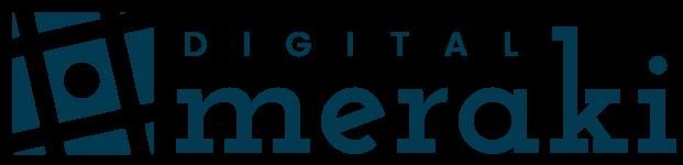 Digital Meraki Logo